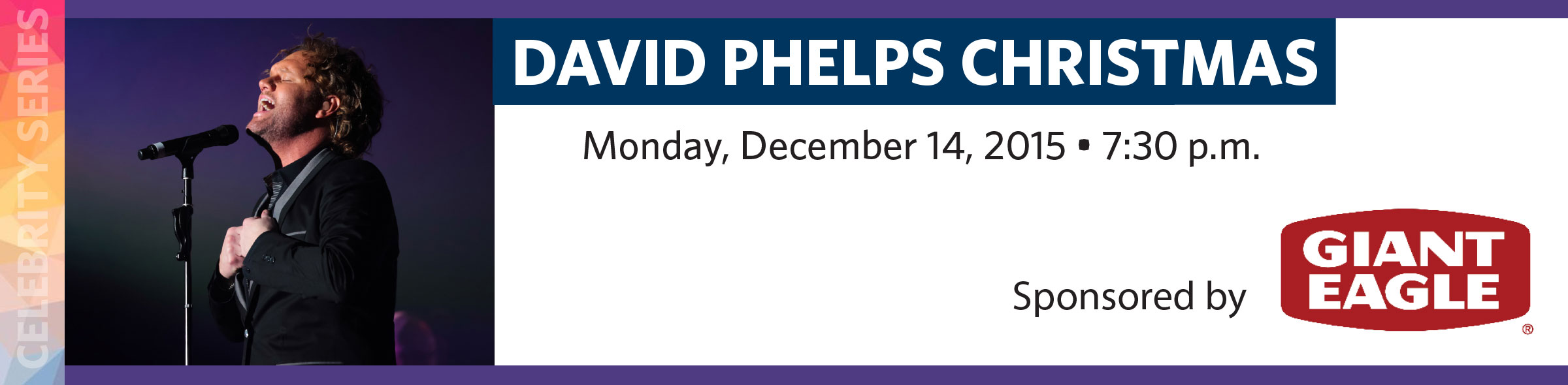David Phelps Christmas