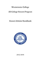 Link to Honors Handbook