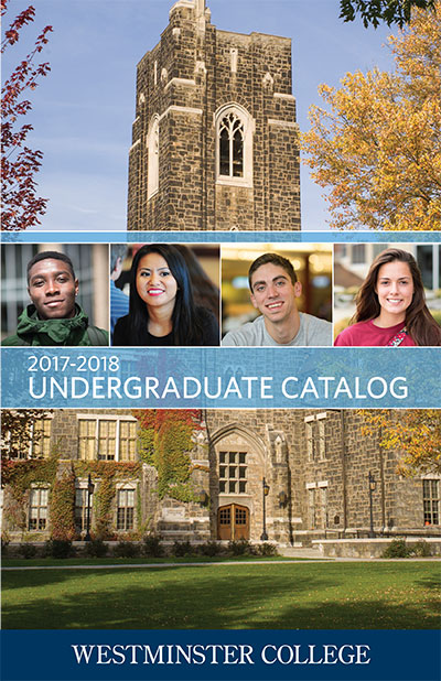 Current Undergraduate Catalog