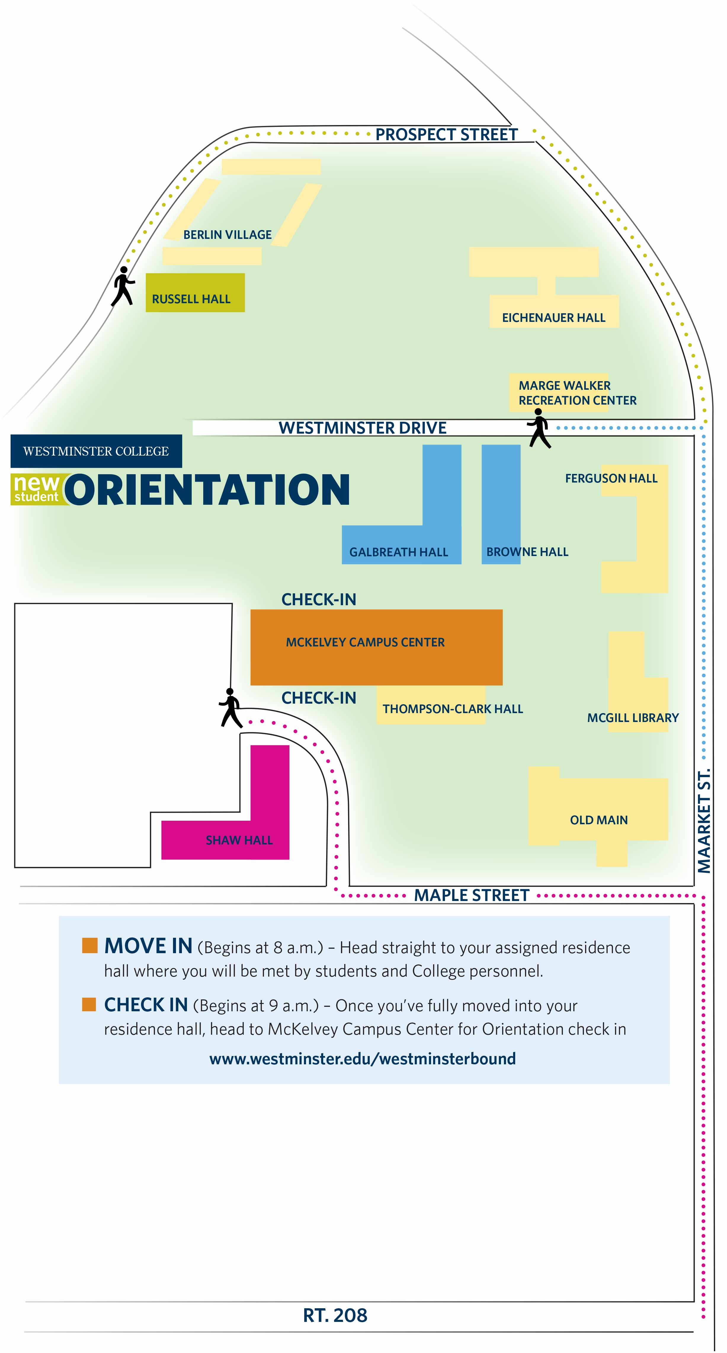 move in day map