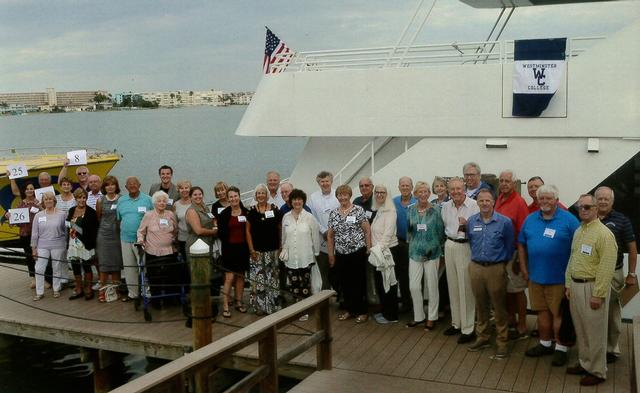 2018 Florida Dinner/Dance Cruise