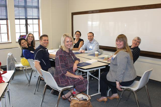 2018 Alumni Council Meetings