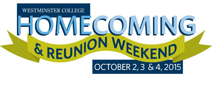 Homecoming Reunion Logo