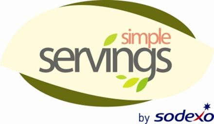 Simple Servings logo