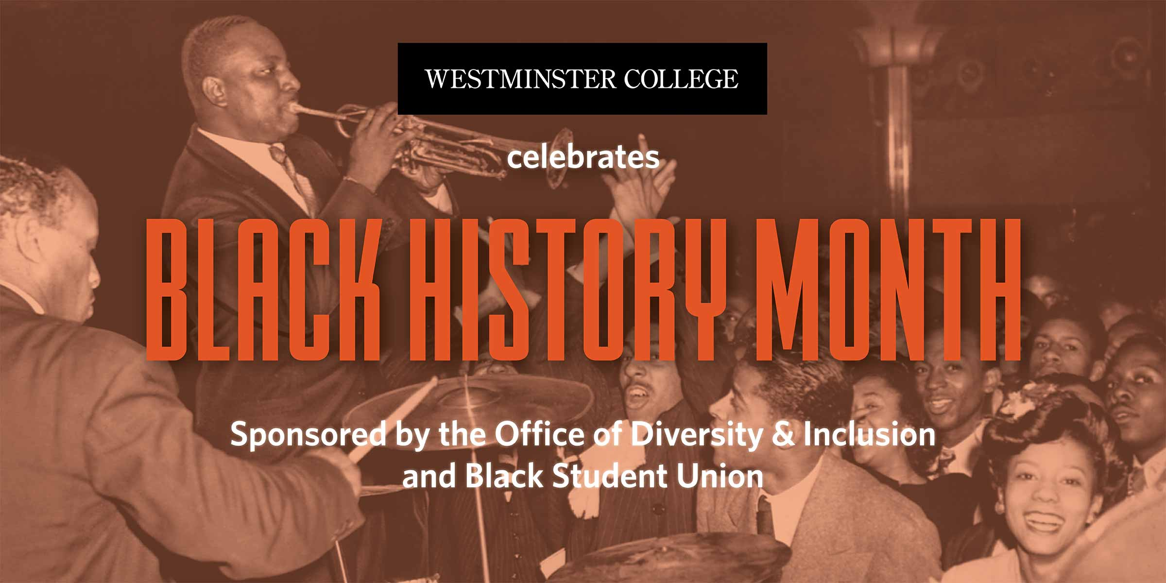 Westminster Celebrates Black History Month